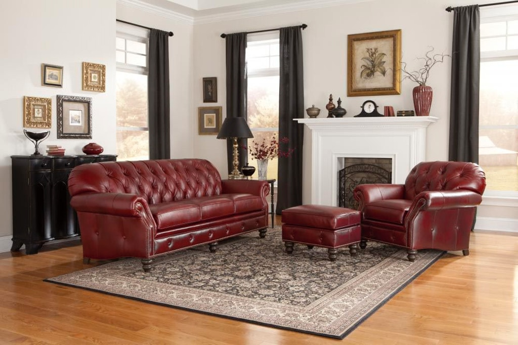 Smith Brothers Living Room 396 Large Sofa Sb396 13 Penny