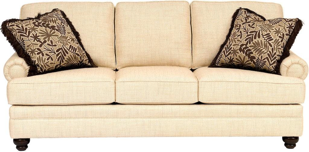 Smith Brothers Living Room 5000 Sofa