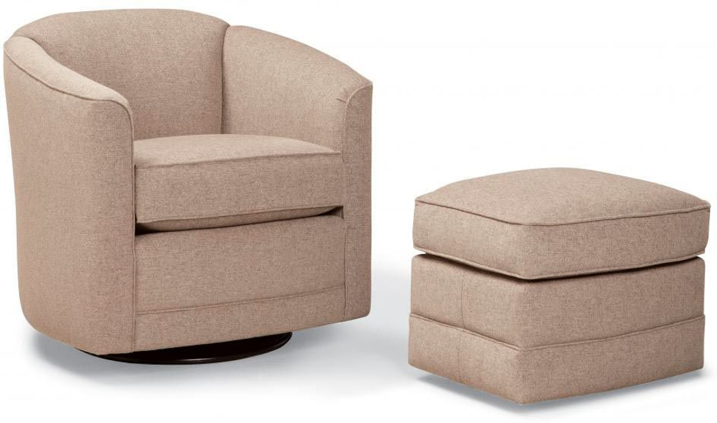 huge selection of 76621 5a310 506 Swivel Glider Chair