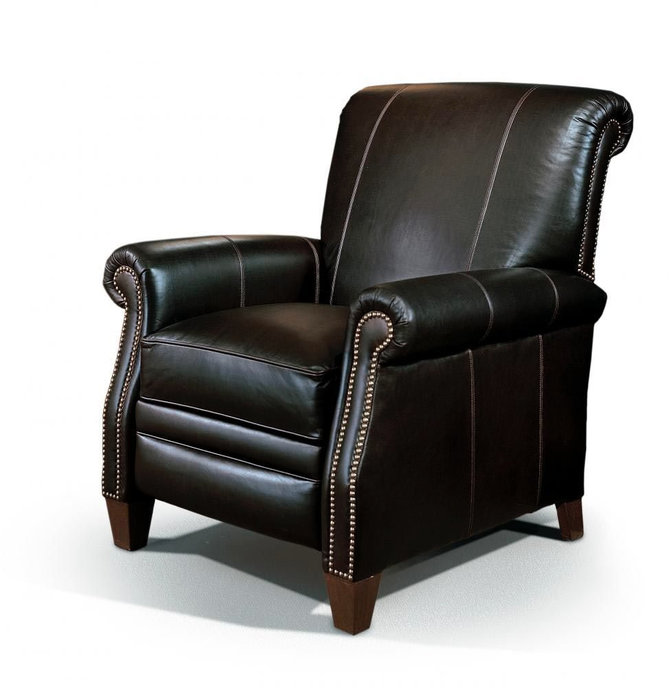 Smith Brothers Living Room 704 Pressback Recliner Sb704 33