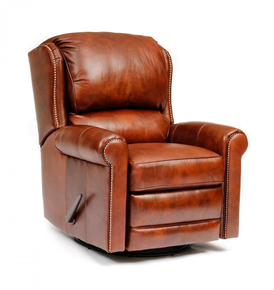 smith brothers 720 swivel glider recliner sb72059