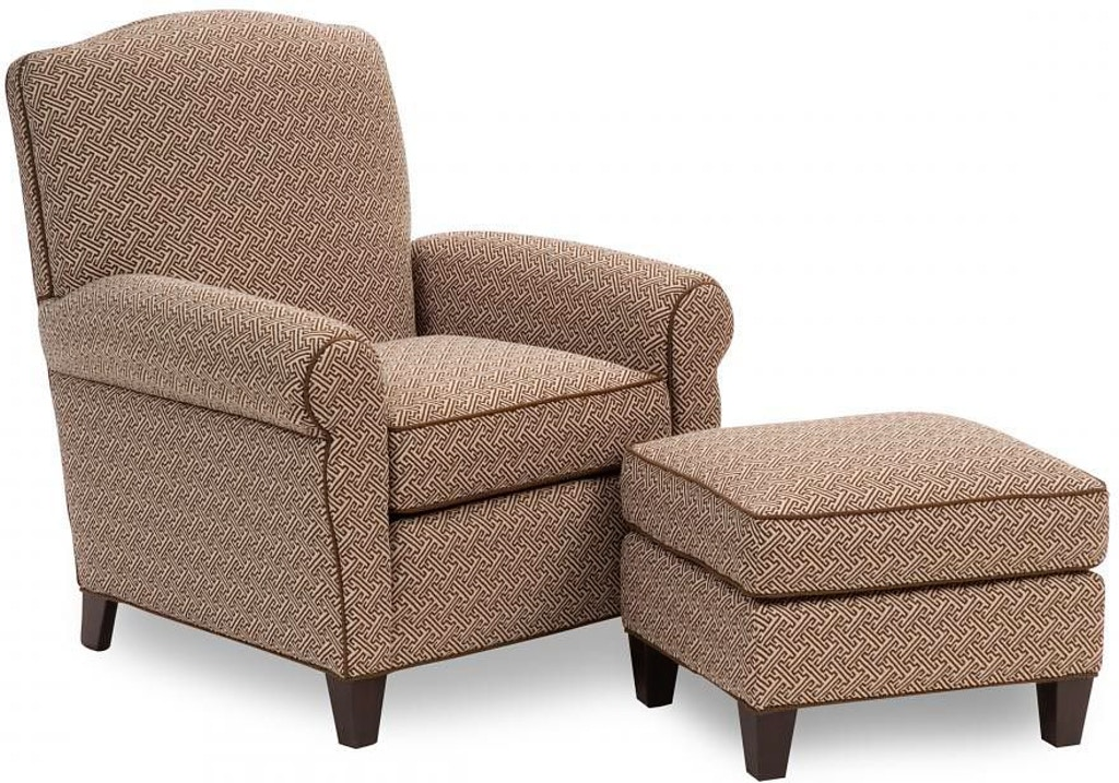 Smith Brothers Living Room 933 Chair Sb933 30 Penny