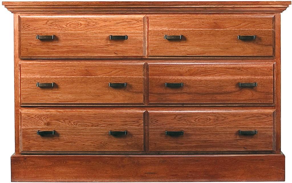 Abalone Bedroom Stoney Creek 3 Drawer Dresser Aw9430