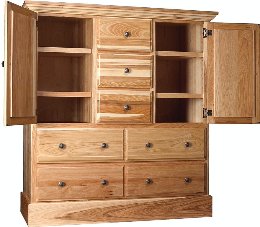 Abalone Bedroom Stoney Creek Clothing Chest Aw9730 Penny