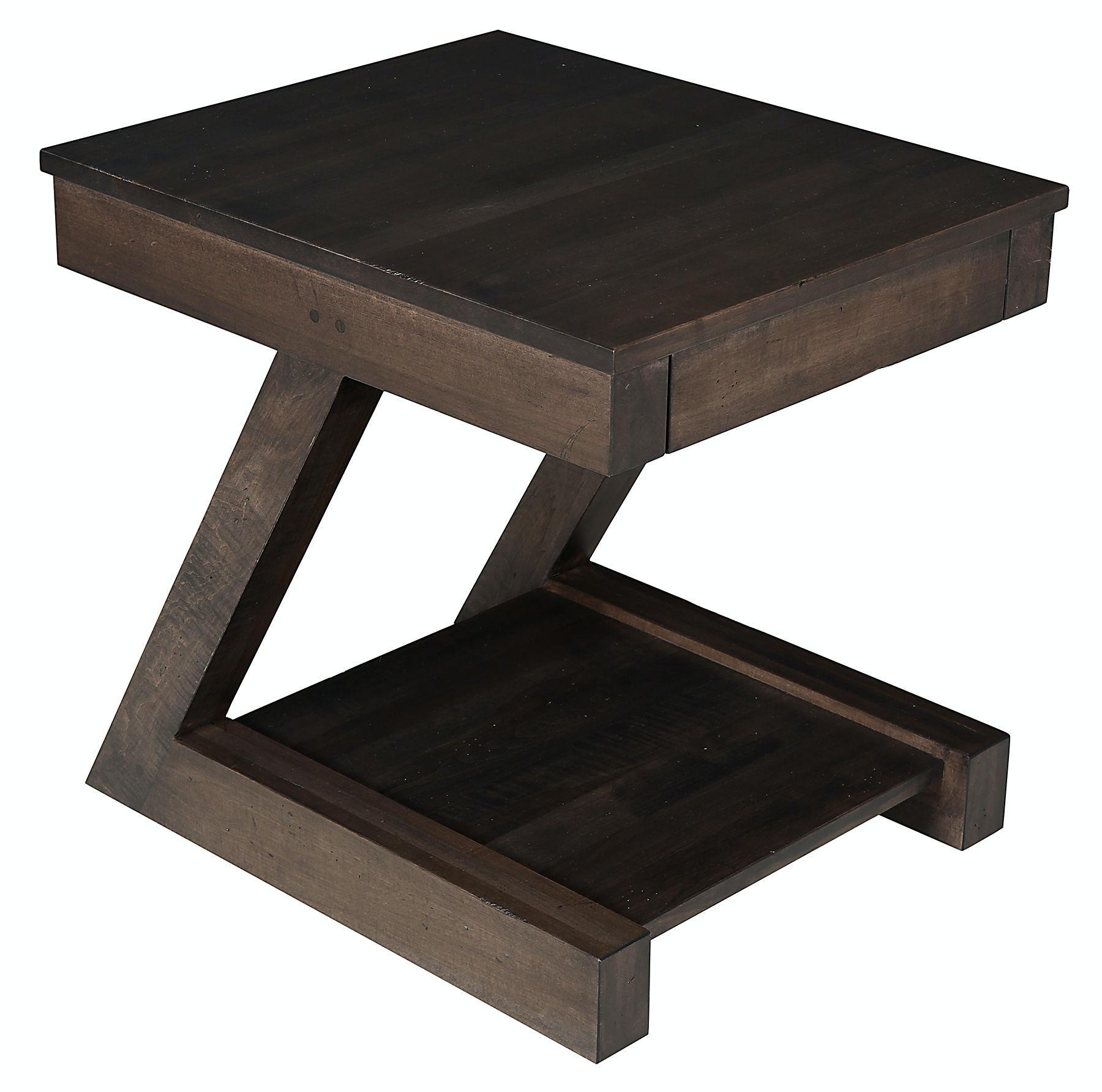 SL3100RMAP. Zayn End Table