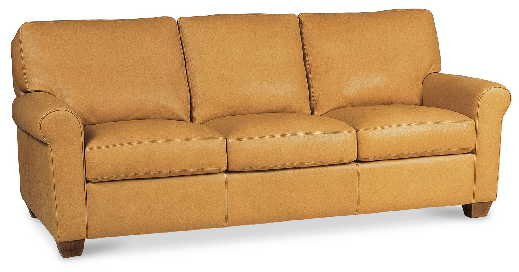 American Leather Sofa SVY SO3 ST