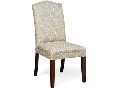 Vogue Side Chair VO9815