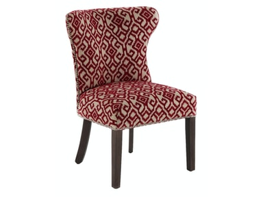 Vogue Side Chair VO9887