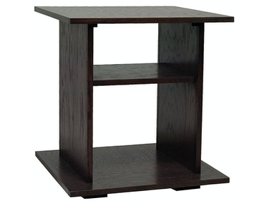 Willow Valley Fulton End Table WV7162