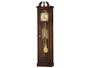Howard Miller  Chateau Floor Clock 610520