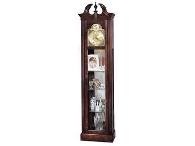 Howard Miller  Cherish Floor Clock 610614