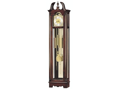 Howard Miller  Nottingham Floor Clock 610733