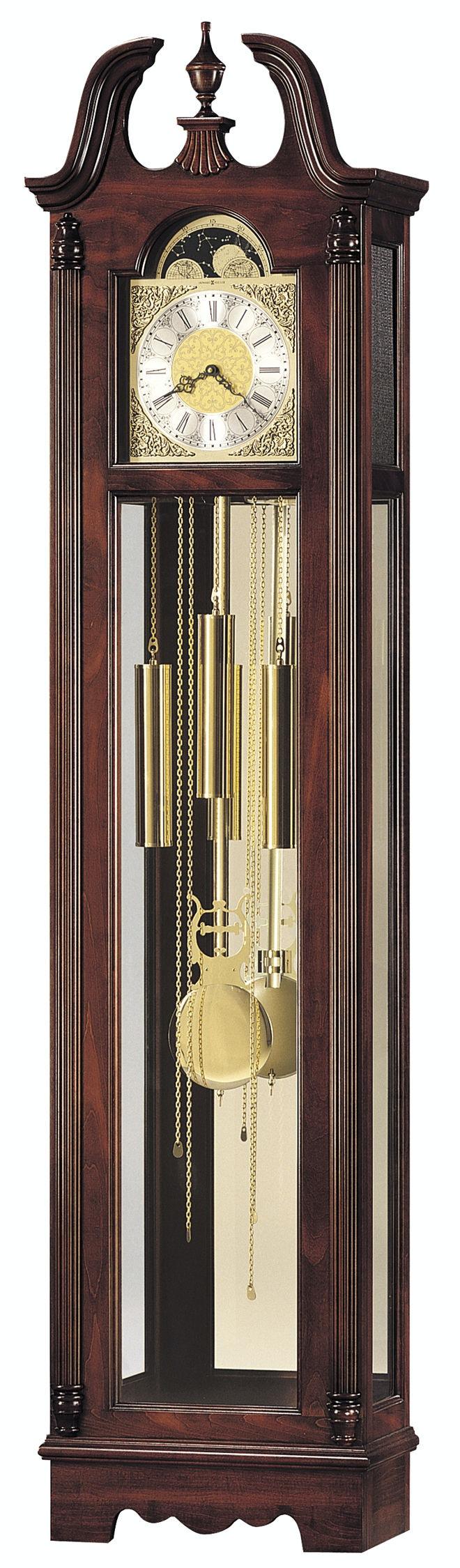 Delicieux Howard Miller Nottingham Floor Clock 610733