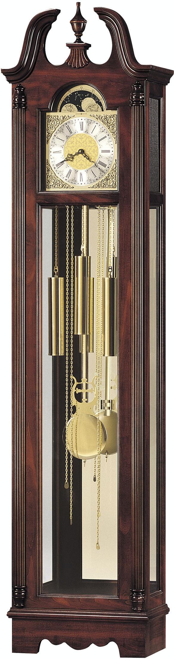 Howard Miller Accessories Nottingham Floor Clock 610733