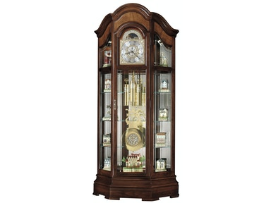 Howard Miller  Majestic II Floor Clock 610939