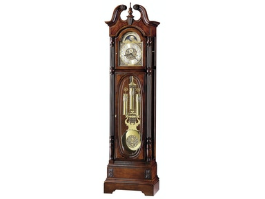 Howard Miller  Stewart Floor Clock 610948