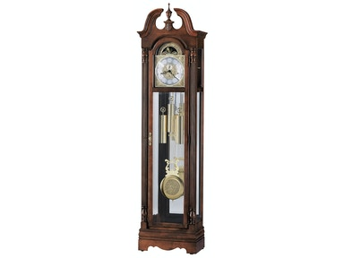 Howard Miller  Benjamin Floor Clock 610983