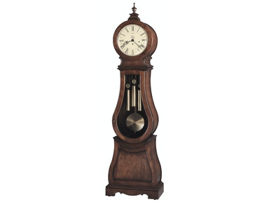 Howard Miller  Arendal Floor Clock 611005