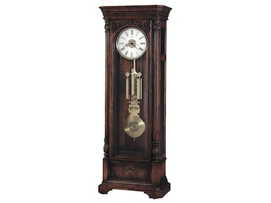 Howard Miller  Trieste Floor Clock 611009