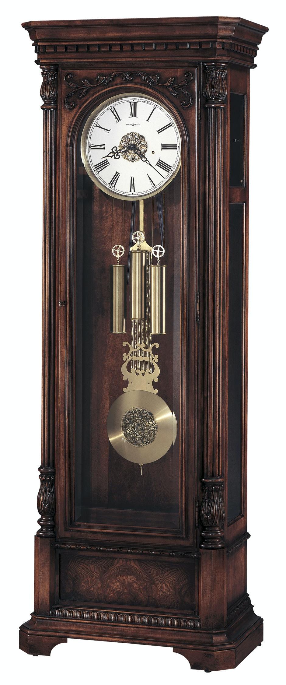 Howard Miller Trieste Floor Clock 611009