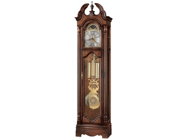 Howard Miller  Langston Floor Clock 611017