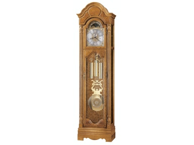 Howard Miller  Bronson Floor Clock 611019