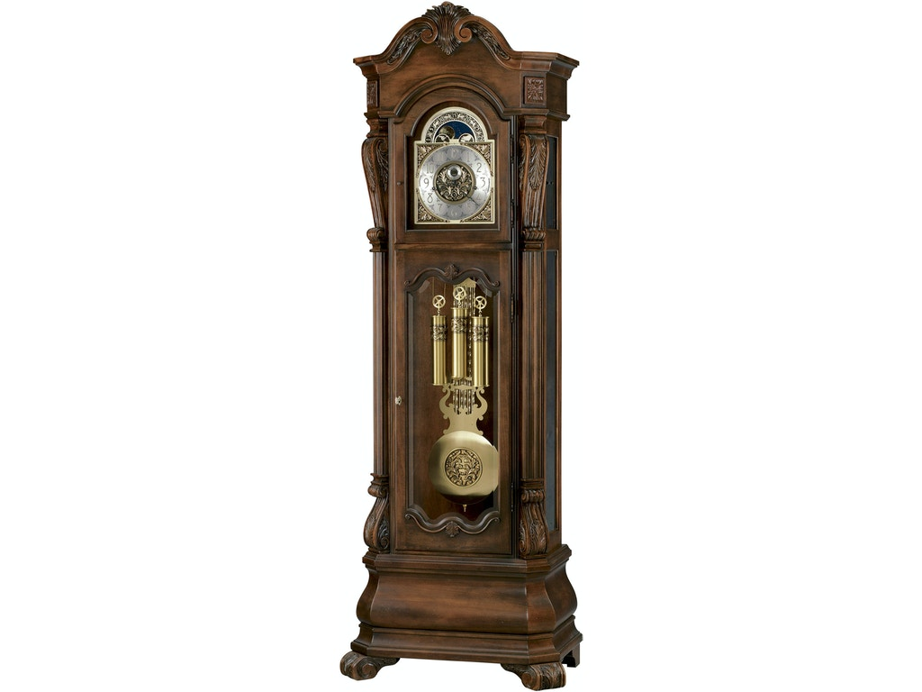 Howard Miller Accessories Hamlin Floor Clock 611025