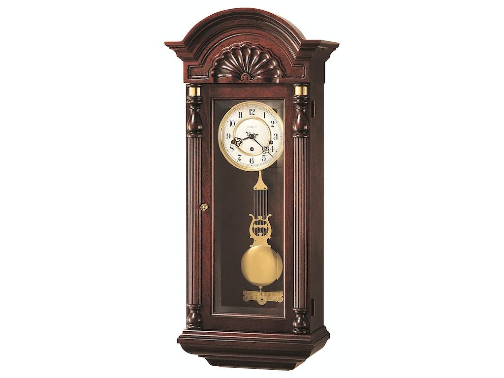 Howard miller accessories jennison wall clock 612221 flemington howard miller accessories jennison wall clock 612221 at flemington department store amipublicfo Gallery