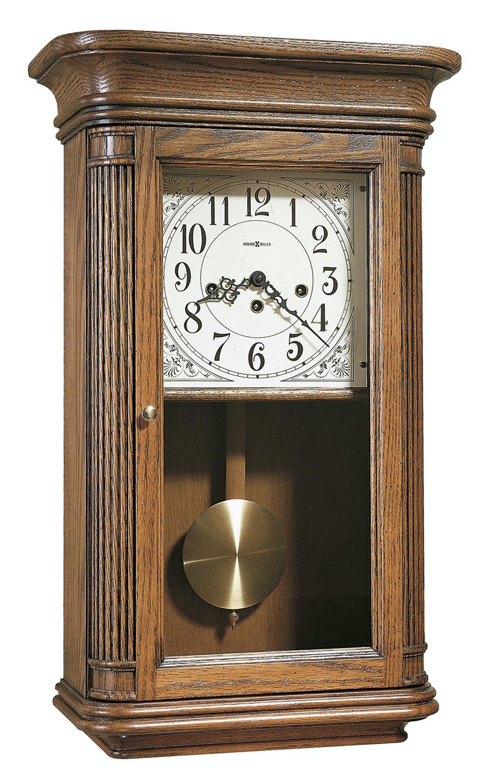 Howard miller accessories sandringham wall clock 613108 howard miller sandringham wall clock 613108 amipublicfo Gallery