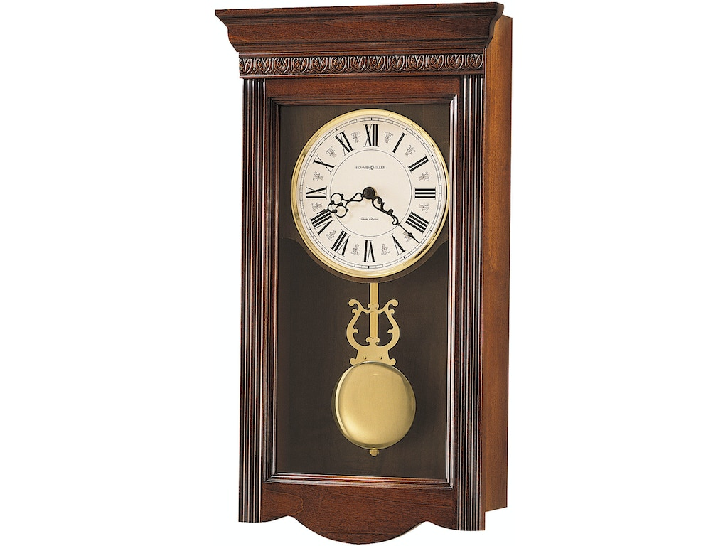 Howard Miller Accessories Eastmont Wall Clock 620154
