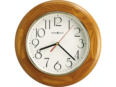 Howard Miller Grantwood Wall Clock 620174