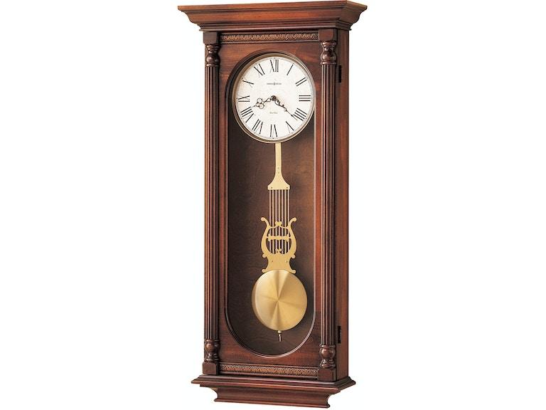 Howard Miller 620-192 Accessories Helmsley Wall Clock