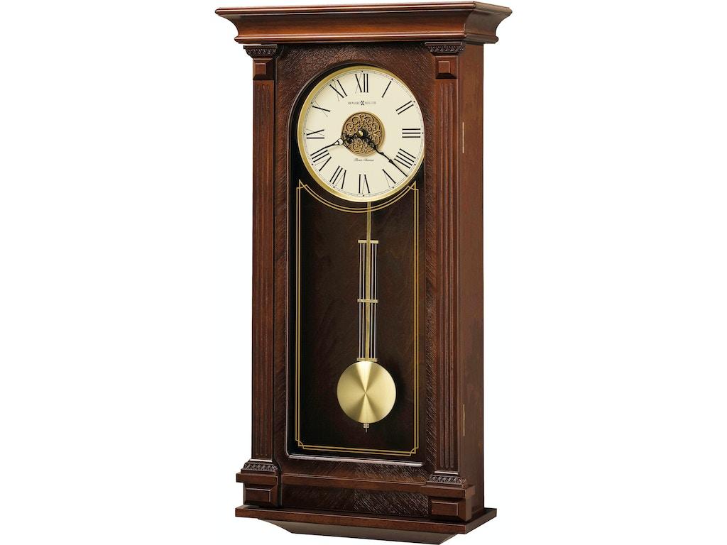 Howard miller accessories sandringham wall clock 613108 howard miller 625524 sinclair wall clock amipublicfo Gallery