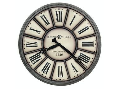 Howard Miller Company Time II Clocks Oversized Wall Gallery 625-613