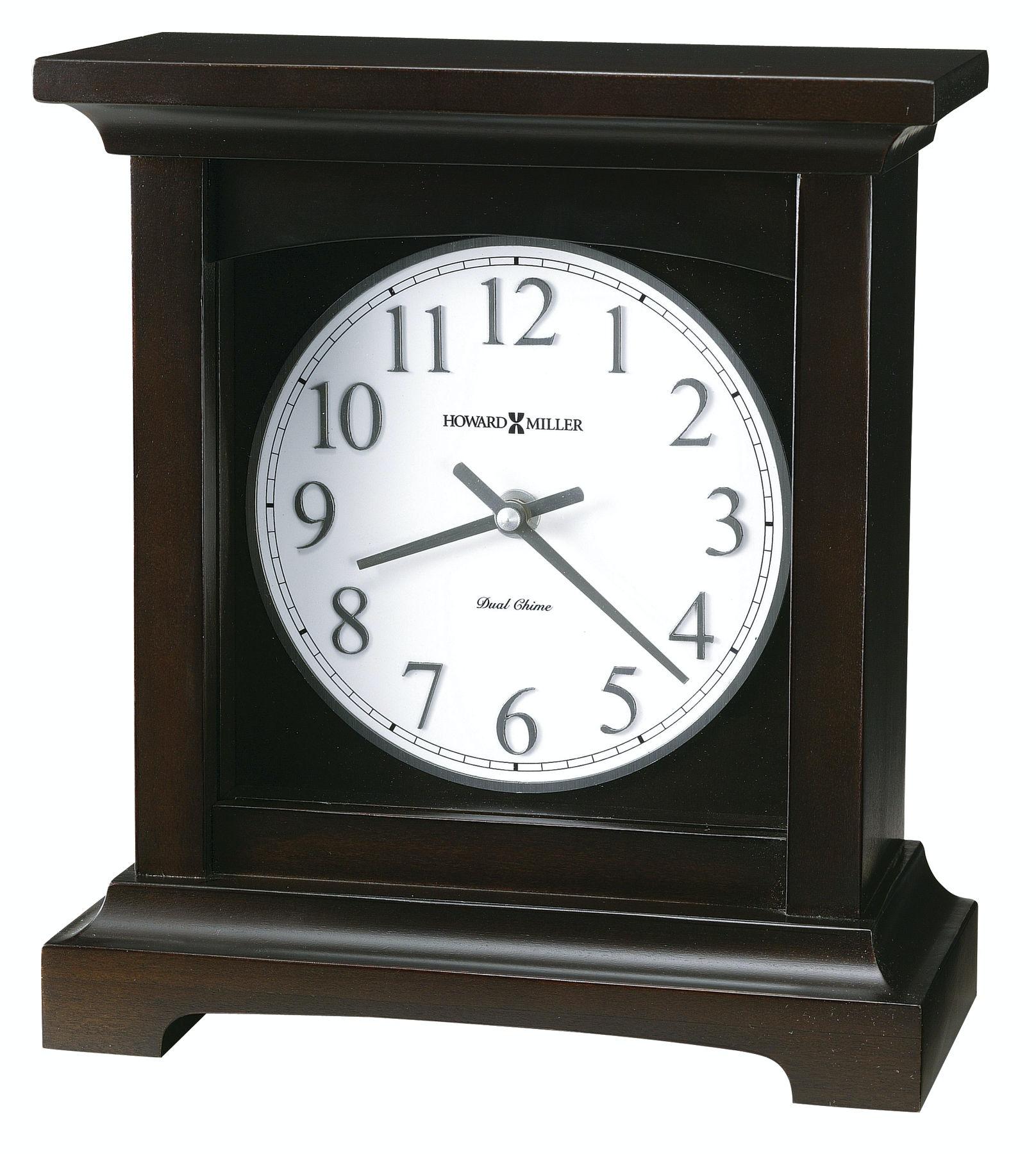 Mantel Urban Clock Ii Kq630246 EH9IDYe2W