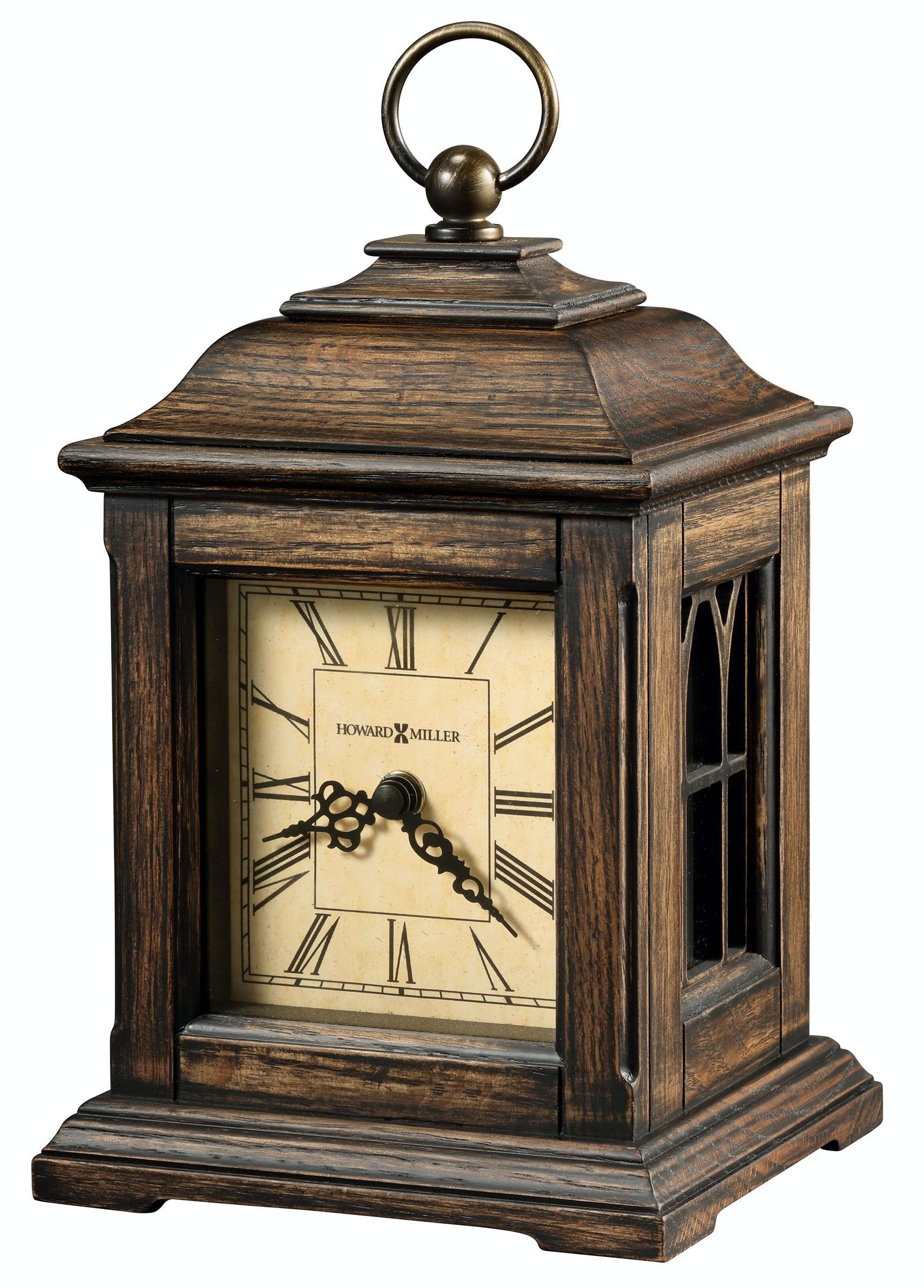Howard miller tara mantel clock
