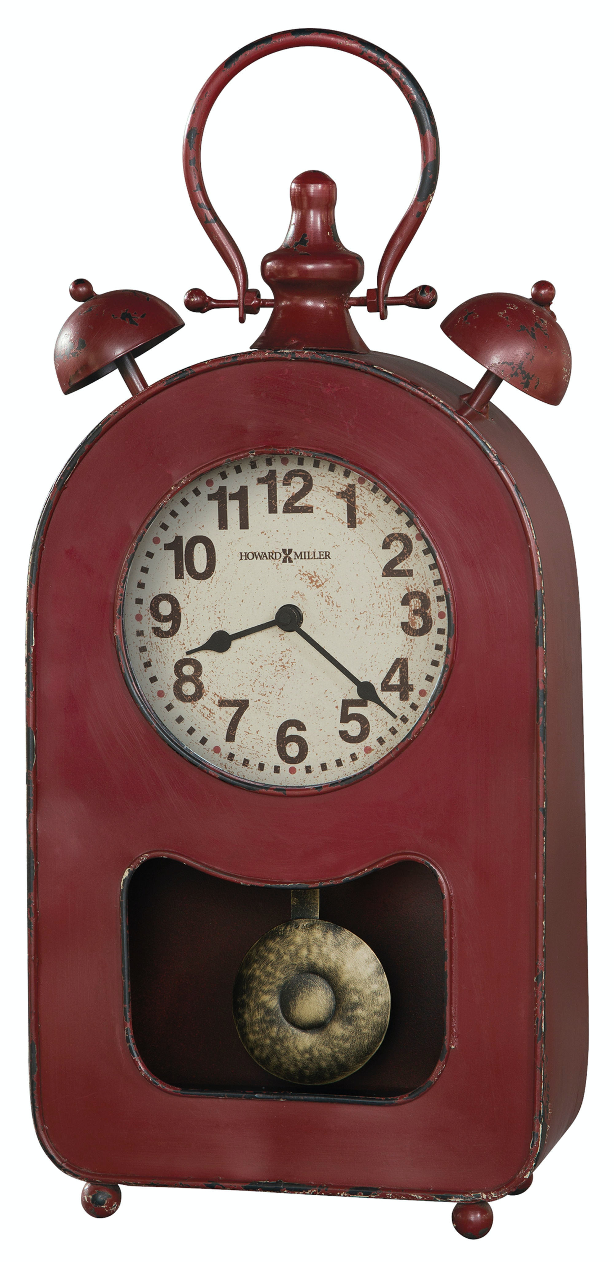 Please Allow An Appropriate Amount Of Time For A Response Depending On The  Time Of Day. Mantel Clock Mantel Clock 635206 Howard Miller