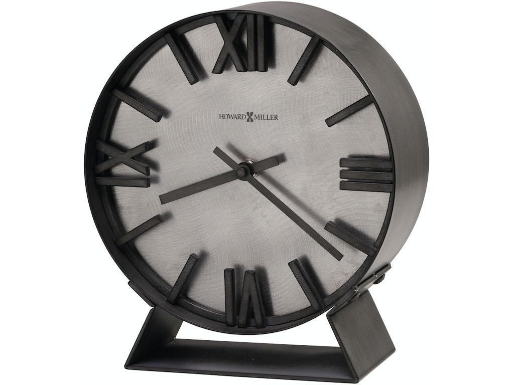Howard Miller Accessories Indigo Mantel Clock 635209