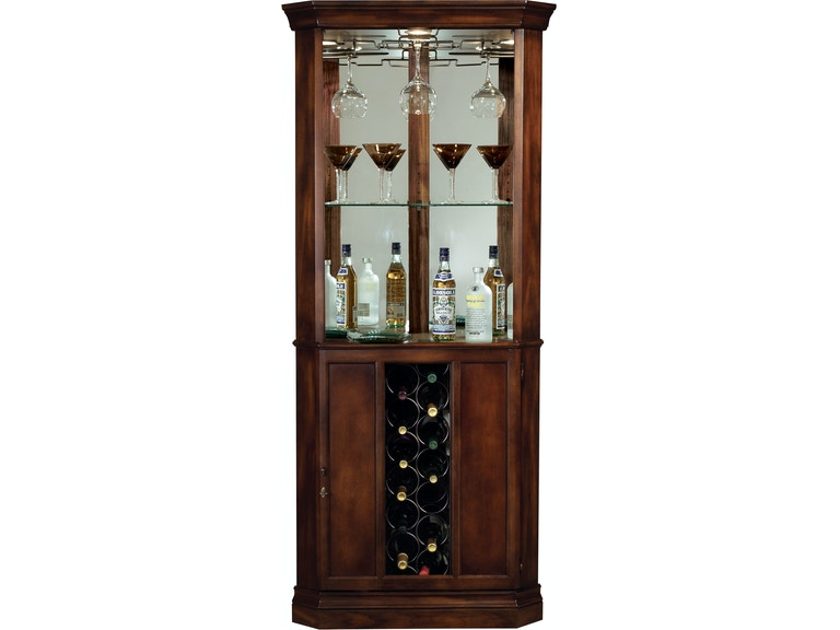 Howard Miller Bar And Game Room Piedmont Wine Cabinet Bar