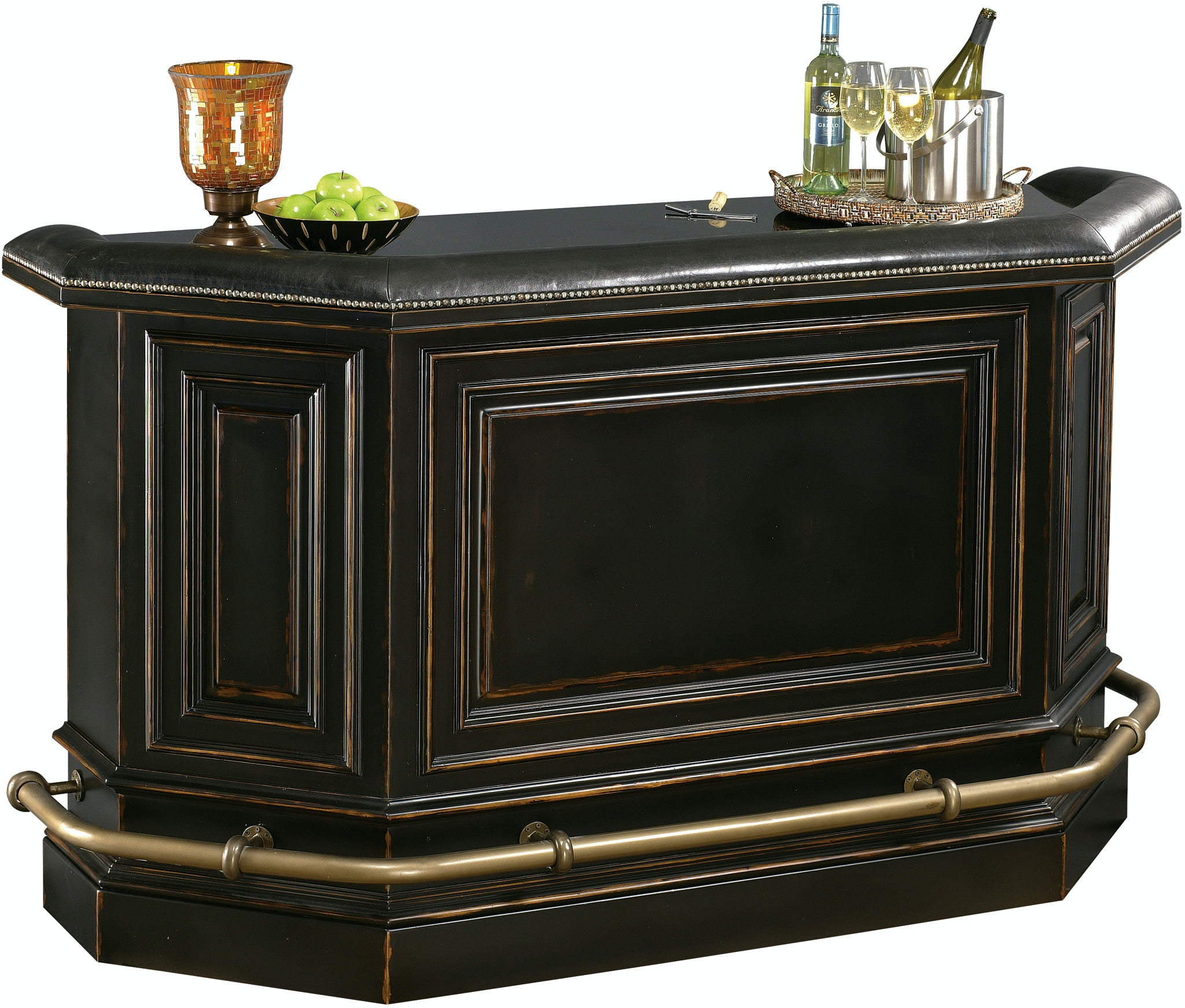 Howard Miller Bar And Game Room Northport Wine Cabinet Bar