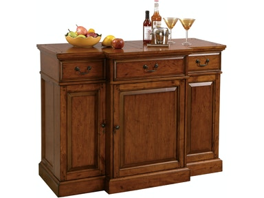 Living Room Bars - B.F. Myers Furniture - Goodlettsville and ...