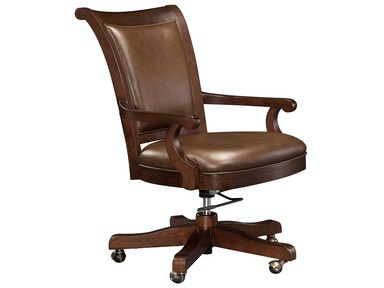 Howard Miller Ithaca Club Chair 697-012