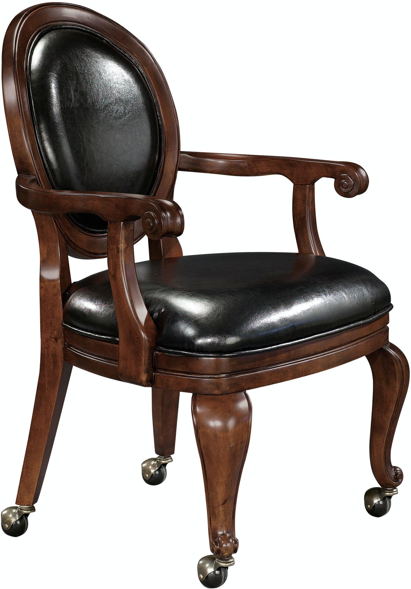 Howard Miller Bar and Game Room Niagara Club Chair 697013  : 697013 from www.woodbridgeinteriors.com size 1024 x 768 jpeg 39kB