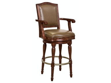 Howard Miller Cheers Bar Stool 697027