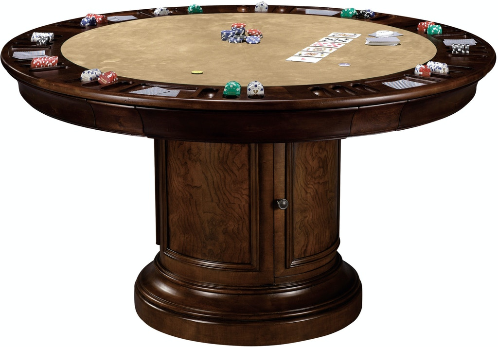 Howard Miller Bar And Game Room Ithaca Game Table Wine Cabinet Bar