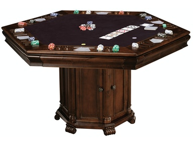 Howard Miller Game Tables 699-013