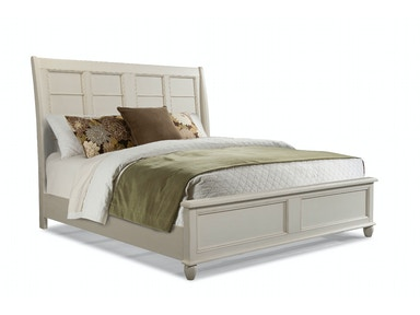 Carolina Preserves Queen Bed Complete 424-050 QBED
