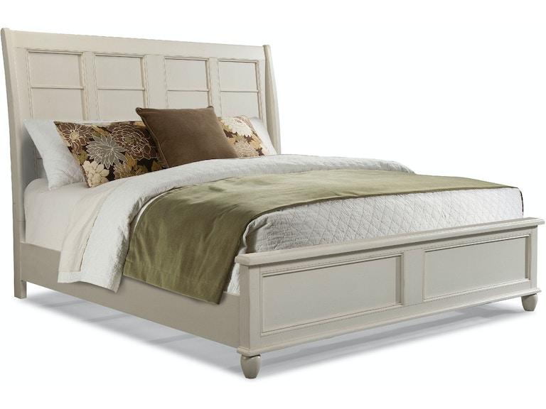 Carolina Preserves Bedroom Queen Bed Complete 424 050 Qbed Launius