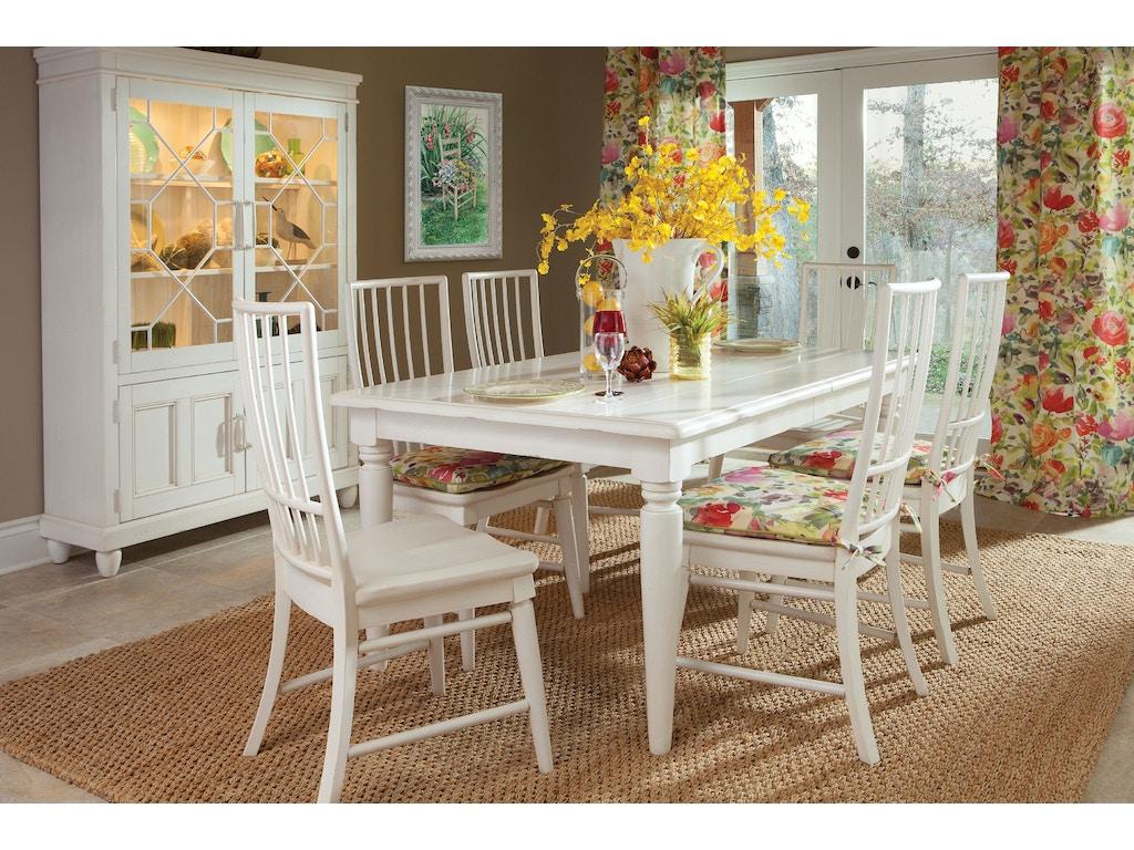 Carolina preserves dining room chair 424 900 drc homique oaks pa - Carolina dining room ...