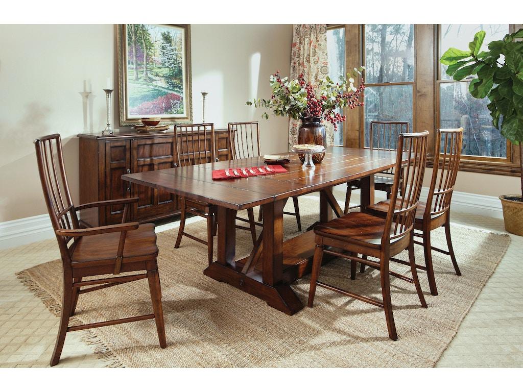 carolina preserves dining room chair 426 900 drc - Carolina Dining Room